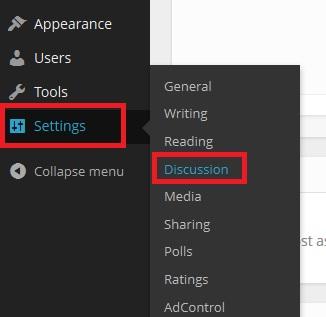 Cara mengganti tulisan tinggalkan komentar di wordpress