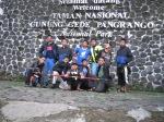 Pintu Masuk Gunung Gede Pangrango