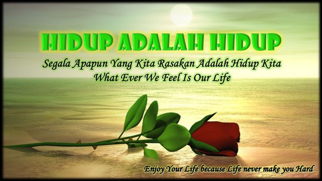 Image Result For Quotes Tentang Alam Yang