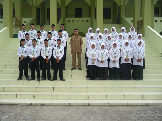 Kelas 4A
