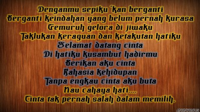 Quote Cinta Citra